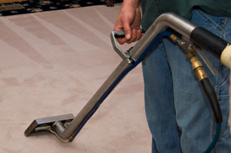Top Prefessional Carpet Cleaning